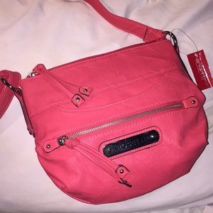 BRAND NEW pink purse💕